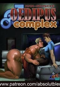 AbsolutBleuBoys Oedipus Complex 01