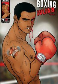 David Cantero Boxing Julian 1 01