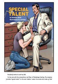 Josman Special Talent 01
