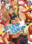 Black Monkey Pro Over Grip 01