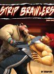 Braford Strip Brawlers 01