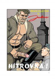 Julius Hitrovka! 001