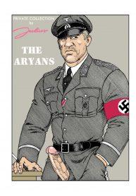 Julius The Aryans I 001