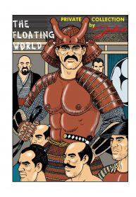 Julius The Floating World 001