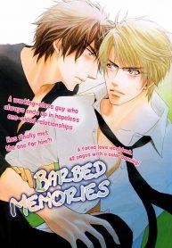 Kano Shiuko Sasakure Memoriaru Side A Barbed Memories 01