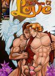 Enrique Nieto The Power of Love 01