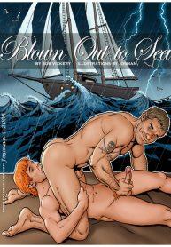 Josman Blown Out to Sea 01