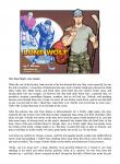 Josman Lone Wolf 1