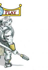 Grenade Bomb King's Play Vol. 1.5 01