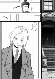 Cucumis Full Metal Alchemist After That and Then Roy Mustang x Edward Elric 04