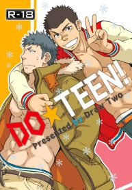 D-Raw2-土狼弍-Draw-Two-Do-★-Teen!-0t