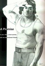 Jiraiya A Promise 02