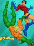 Iceman-Blue-Aquaman-t