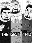Jiraiya-児雷也-The-Best-Trio-0t