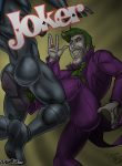 Iceman Blue Joker 01