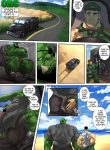 Zoroj-My-Life-With-A-Orc-5-Vacation-Day-Part-1-t