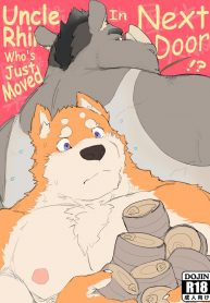 [ENG]-Renoky—Uncle-Rhino-Who's-Just-Moved-In-Next-Door!0t