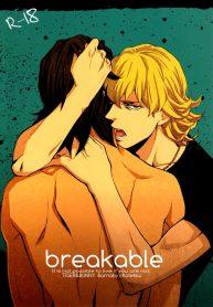 Takagi-Takumi-高城たくみ-Kangaroo-Kick-Tiger-&-Bunny-Breakable-Barnaby-Brooks-Jr.-バーナビーブルックス-Jr.-x-Kotetsu-Tt