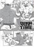 Takemoto-Arashi-竹本嵐-Play-My-Style-Workshop-Training-Time-t